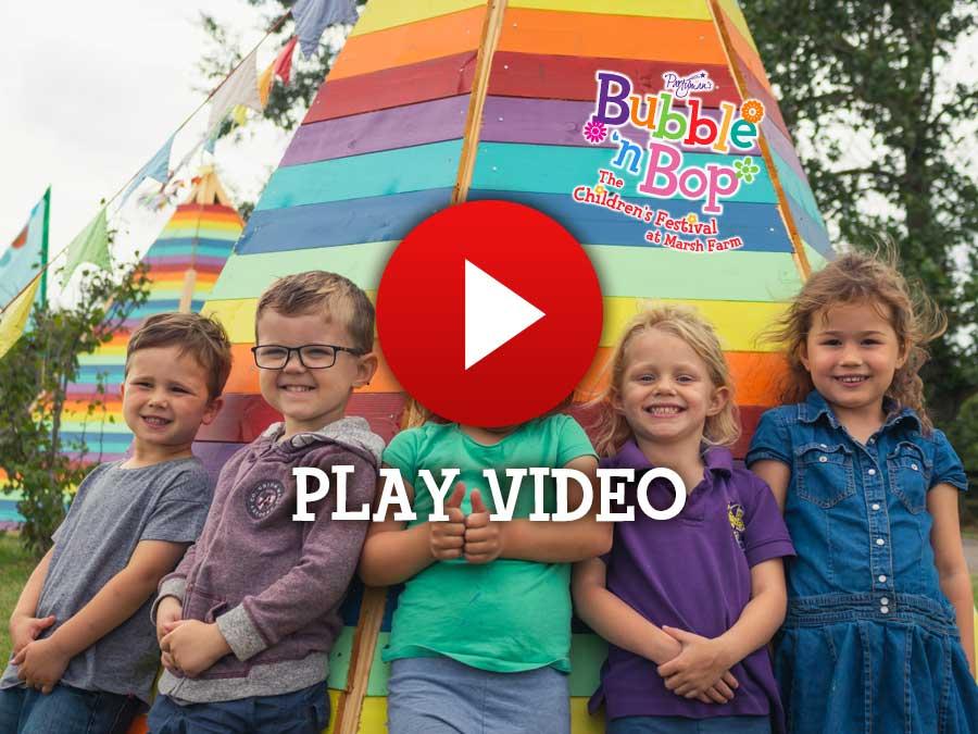 Bubble n Bop 2020 video