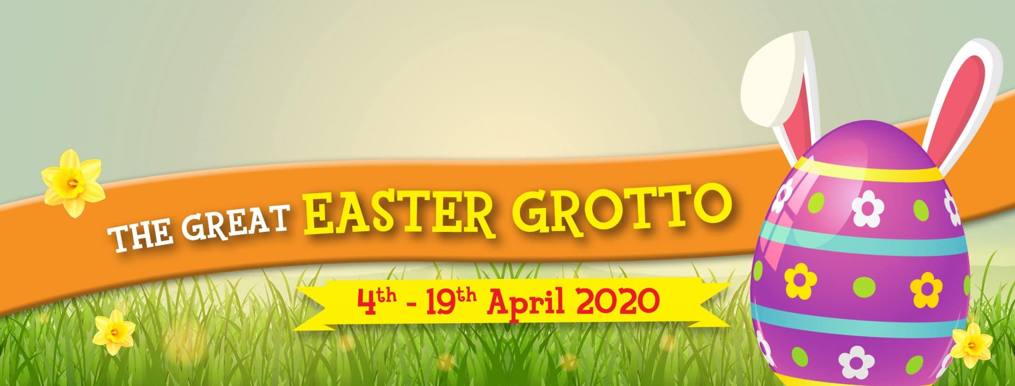 The Great Easter Grotto