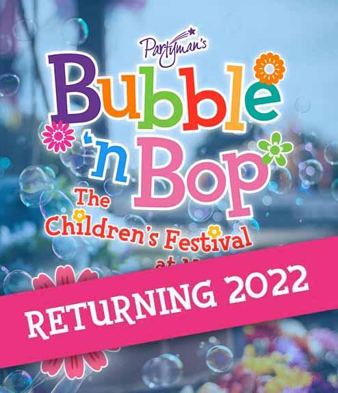 Bubble 'n Bop