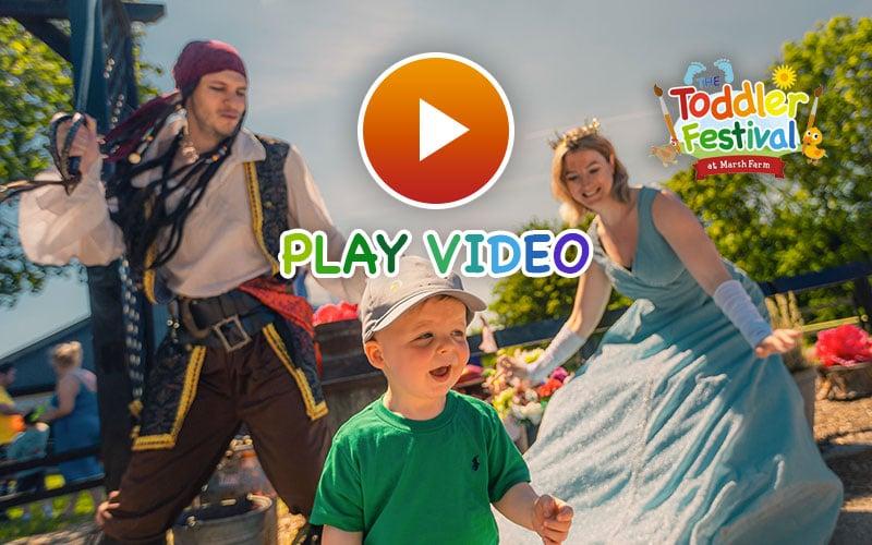 Toddler Festival Video